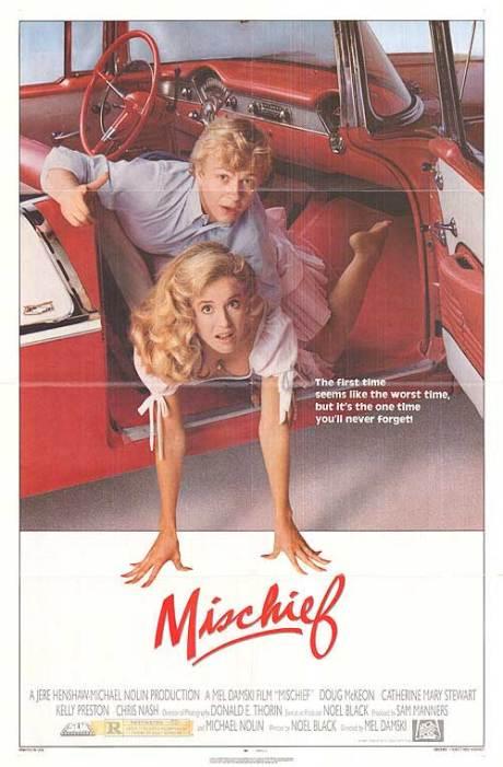 mischief-poster