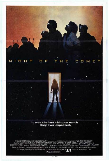 nightof-cometposter