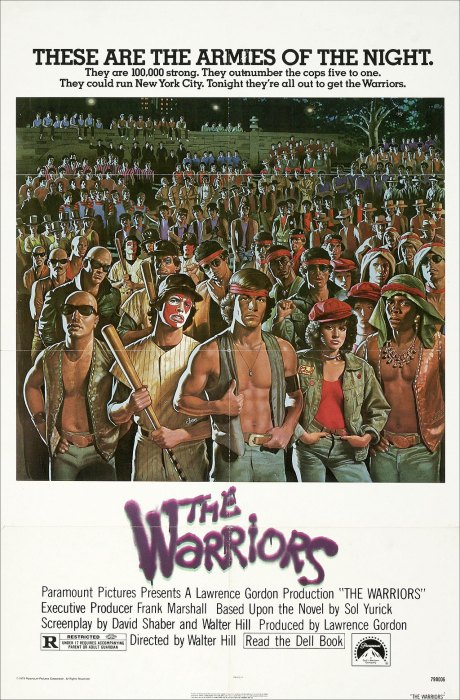 the_warriors