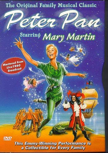 re: Peter Pan- Televised productions??