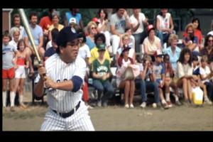rodney k baseball